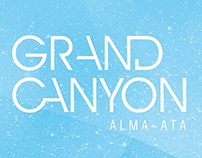 Grand Canyon Alma-ata catalogue 2015