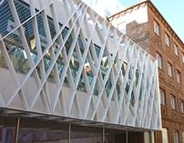 Fotografía Museo ABC