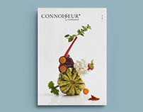 CONNOISSEUR by THERMADOR Magazine