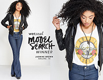 Model Search 2015