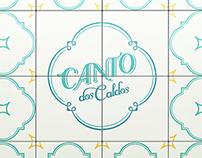 Canto dos Caldos | Brand identity