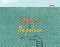 Hadrien e Napoleon