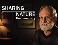 Sharing Nature: Documentary on David Menne