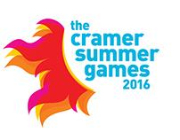 Cramer Summer Games