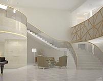 Interior Villas