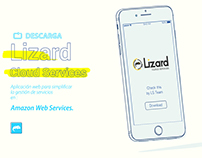 Lizard Cloud Services