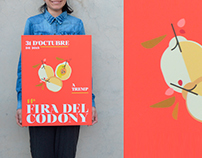 Poster Fira Codony