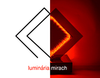 Luminária Mirach