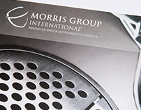 Morris Group International Corporate Brochure
