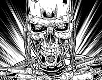 Terminator again!