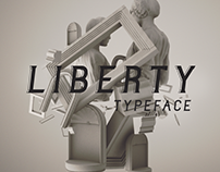 Liberty Typeface