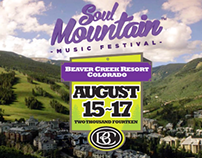 Soul Mountain Music Festival