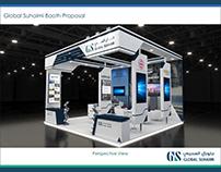 Global Suhaimi Booth Proposal