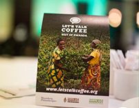 Let's Talk Coffee Best of Rwanda 2015