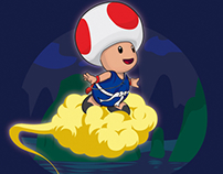 Son Toad