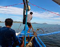 Philippines Island Hopping