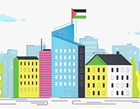Ibtikar Fund | Investing in innovative Palestinians
