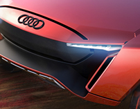 Audi MO-be