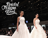 Bridal Guide Magazine Fashion Week Branded PR