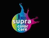 Food color Branding