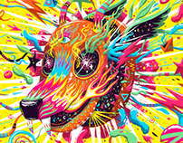 Kaboom Smartbox Illustration