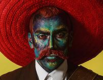 Zapata Disruptor