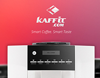Kaffit Branding