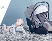 Baby Gear Lookbook