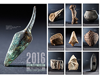 Kalender 2016 - Steinzeitmuseum Kleinheppach