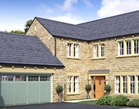 3D Vis Ltd - residential 2017