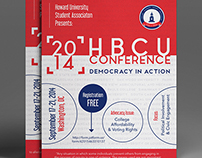 The HBCU Conference 2014