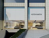 showroom | ASTON MARTIN kuala lumpur