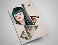 Brochure - LOI - Laboratorio Occhialeria Italiana