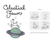 Celestial Fawn