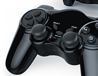 Gamepads for CSL Computer