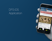 DFS iOS App