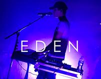 EDEN live at The Social