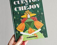 Cuentos de Chejov - Alma Editorial