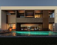 YA HOUSE