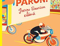 Paroni / The Baron non-fiction children's book