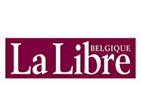La Libre Belgique - daily newspaper
