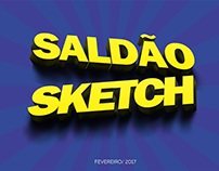 Campanha Saldão - Sketch Men's Collection