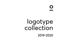 logotype collection 2019-2020