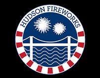 Hudson Fireworks