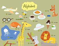 Kids Poster_Alphabet