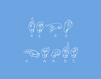 LRC Type - Repo Hands (Free)