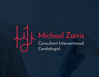 Michael Zairis | Consultant Interventional Cardiologist