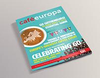 Café Europa Issue 60