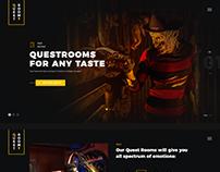 QuestRoom - Creative Escape Room