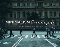 Minimalisme #1